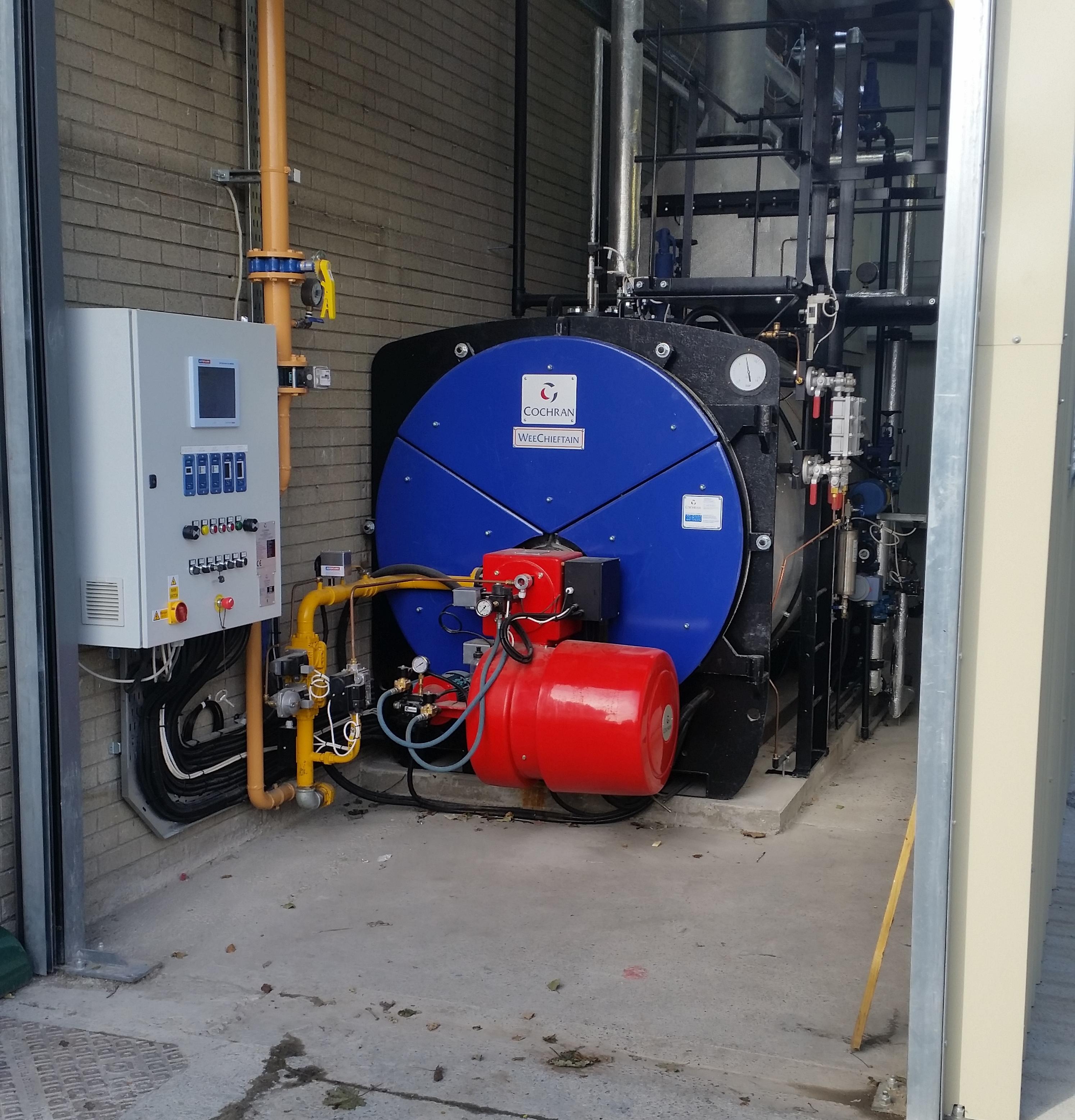 boiler services 4